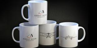 Finest Hour Mugs